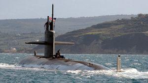 Bendung Pengaruh China di Pasifik, AS dan Inggris Bantu Australia Miliki Kapal Selam Nuklir